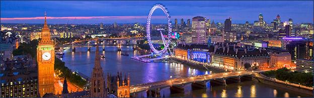 London-Panorama